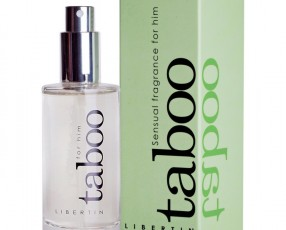 TABOO for HIM edt 50 ml -51%